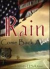 Il documento dei bolognesi Rain sull'America e il live a Russi (Ravenna) su DVD
