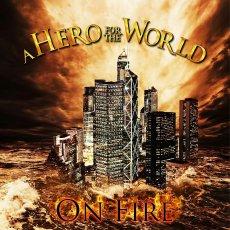 Il nuovo interminabile Ep degli A hero for the world