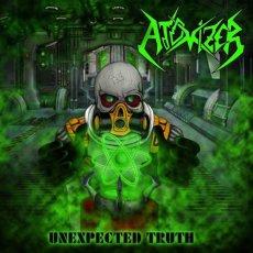Un ottimo EP da una promettente band italiana: Gli Atomizer!