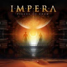 Il nuovo lavoro degli Impera è un disco compatto, potente e melodico!