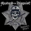 Masters Of Disguise: un E.P. per nostalgici