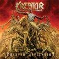 Il nuovo rovente album dei Kreator