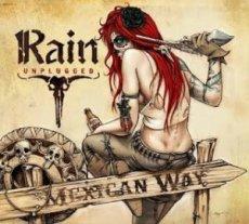 Rain: autunno caldo,e acustico, nel deserto