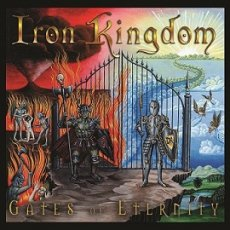 Iron Kingdom, heavy metal old school