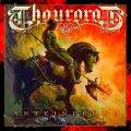 Bentornati Thaurorod