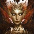Debut album dei Teodasia