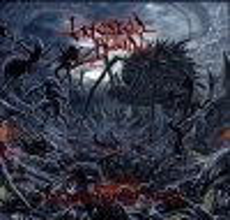Infested Blood: Death Metal tecnico e brutale