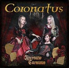Non eccezionale il nuovo album dei Coronatus
