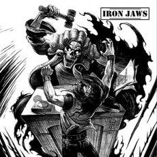 Ottimo speed metal per gli Iron Jaws