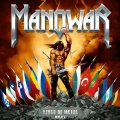 Manowar: Once Were Warriors 2.0