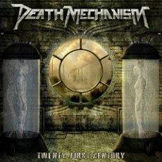IL CULTO DEL THRASH NEI DEATH MECHANISM