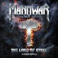 "MANOWAR ""Lord of Steel"""