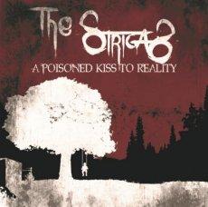 Eccellente debutto per i gothsters The Strigas