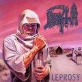 Ristampa di Leprosy dei Death con aggiunta di materiale bonus