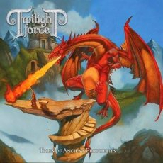 Twilight Force: i nuovi guerrieri del Power Metal!