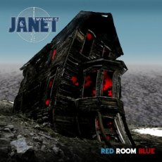 My Name Is Janet: follia e arte allo stato puro