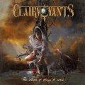 Secondo album dei Clairvoyants