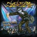 Album mediocre per i Nuclear Warfare