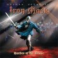 "Iron Mask: La ristampa di ""Hordes Of The Brave"""