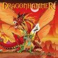 Ristampa del primo album dei Dragonhammer