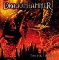 Ristampa del secondo disco dei Dragonhammer