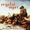 Ristampa del debut album dei Crystal Viper