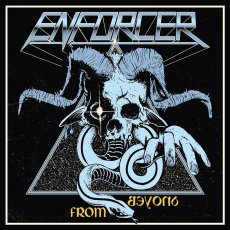 Speed metal al 100% con gli svedesi Enforcer