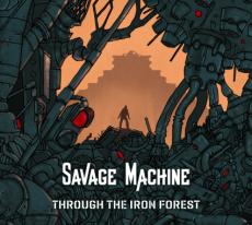 Interessante ep per i Savage Machine con il loro classic metal di qualità