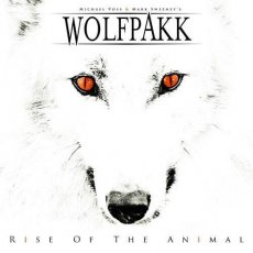 Wolfpakk: ecco Rise of the Animal!