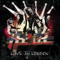 H.e.a.t: Live in London - l'occasione per diventare testimoni del loro strapotere live