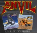 Anvil: dall'ultimo disco degli anni 90' ai primi 2000.