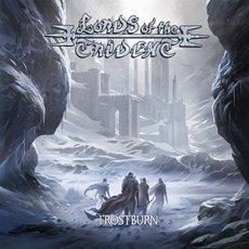 Tra metal classico, power ed heavy, un signor disco per i Lords of the trident