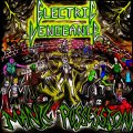 Il tritacarne sonoro degli Electric Vengeance