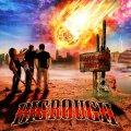 L'hard rock energico dei Bigrough.