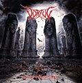 Vorzug, blackened death metal macina ossa
