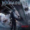 La distopia che salverà i Megadeth