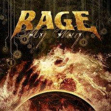 Rage, la classe non è acqua!