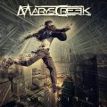 Melodic metal dal sound moderno per i Maryscreek