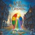 Dodicesimo disco per I maestri della melodia, i Last Autumn's Dreams