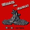 Beggars On Highway: Rock condito con cipolle e innaffiato con birra.