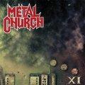 Finalmente sono tornati i veri Metal Church!