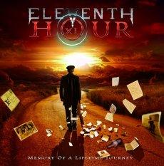 Un debutto di classe per il power metal melodico e progressivo degli Eleventh Hour