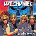 "Witchunter: Recensione di ""Crystal Demons"" (2010)"
