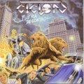 Heavy metal melodico e d'impatto, fresco e genuino per i Ciclon!