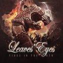 Leaves' Eyes: Inutile e frettoloso Ep