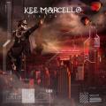 Hard rock intenso per Kee Marcello
