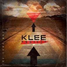 Un disco vario ed un sound moderno per l'alternative hard rock dei Klee Project
