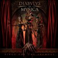I Diabulus in Musica con  un disco di poco cuore