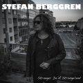 Bella dose di intenso hard rock/blues con Stefan Berggren