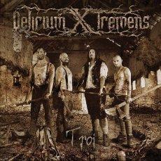 Lo spirito delle Dolomiti nel Death Metal dei Delirium X Tremens